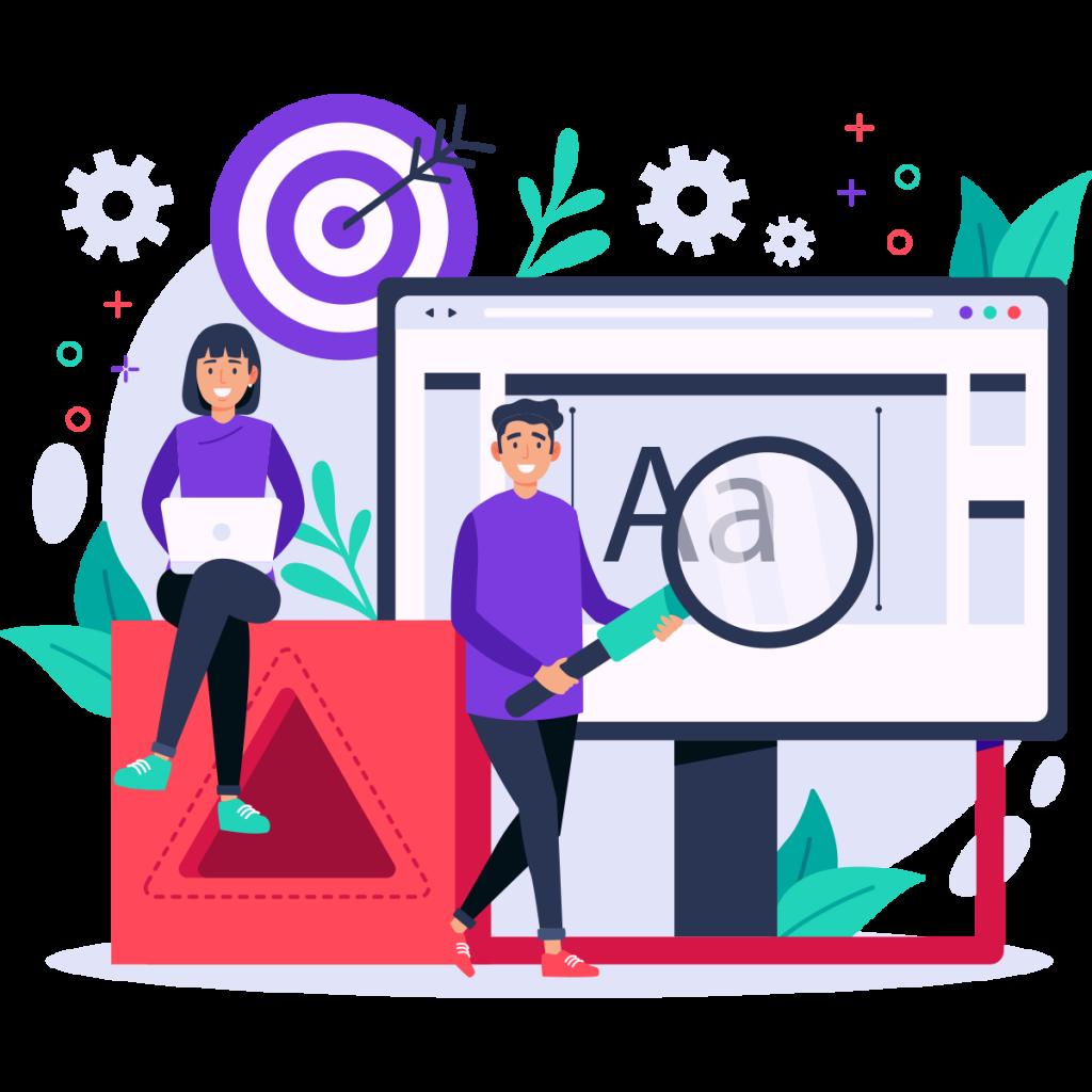 Graphic Design for Branding