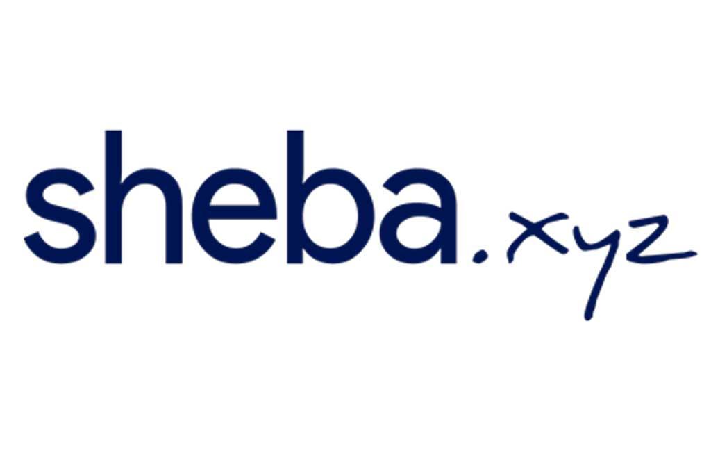 sheba.xyz logo